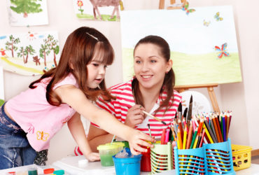 Manualidades para entretener a tus niños