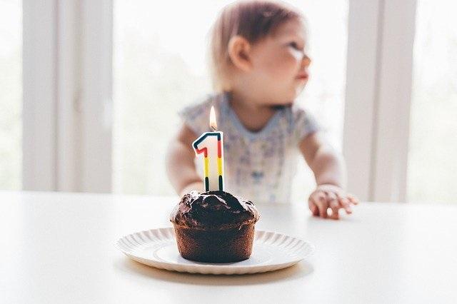 El primer año - cumpleaños - Mamás360