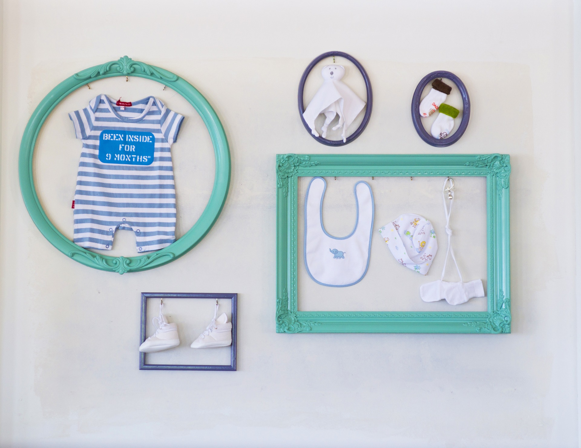 Regalos Útiles - mamas360 - Baby Shower