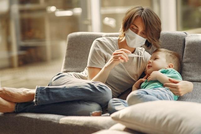 Síndrome de Münchausen - maltrato infantil - Mamás360