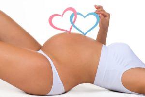 Sexo del bebé - mamás360