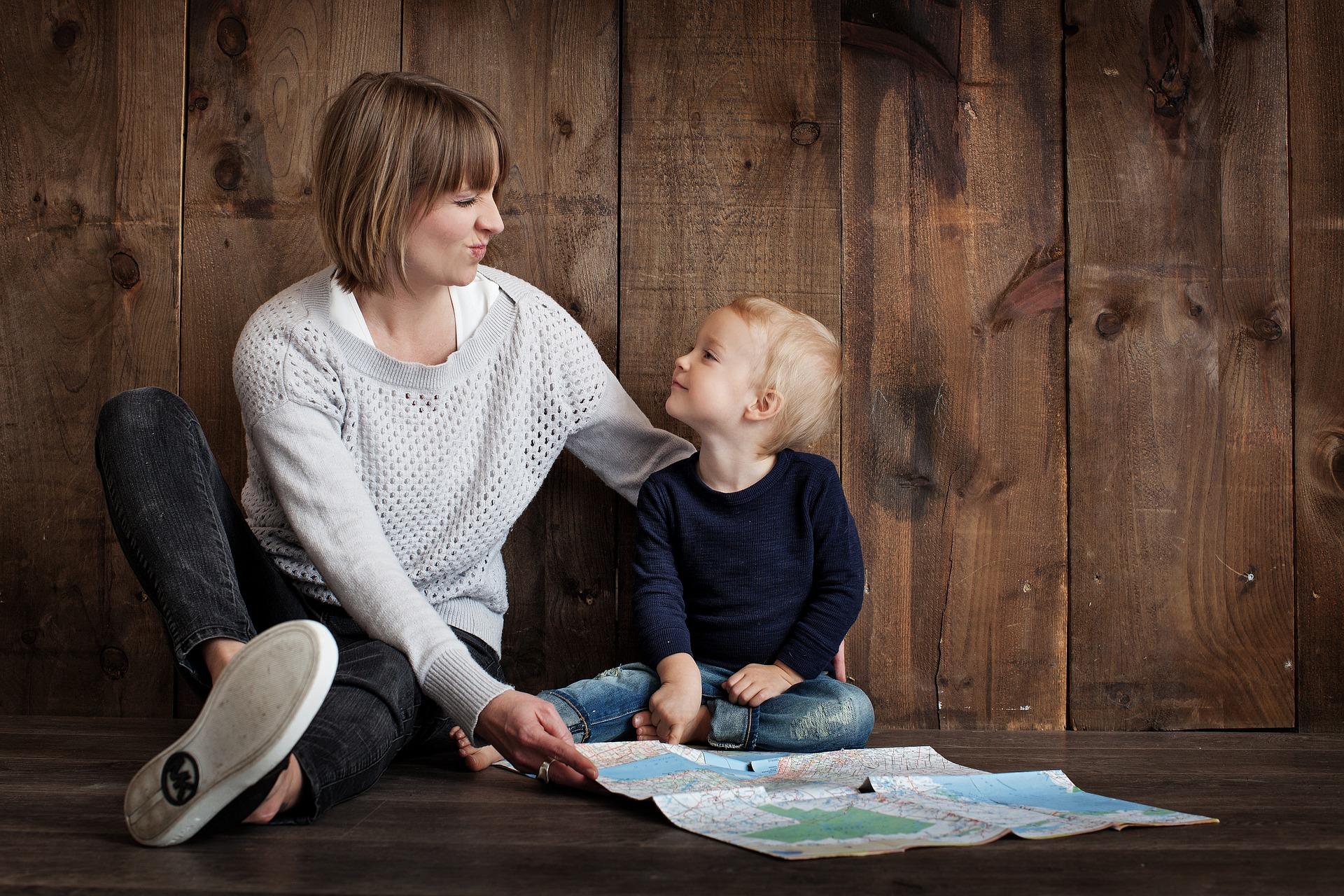 Síndrome de burnout - mamás360 - Crianza