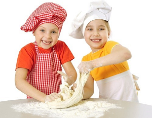 Menu Recetas- mamas360 - Niños