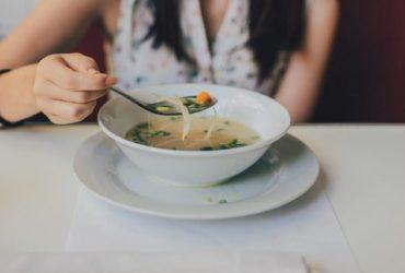Alimentación en el Embarazo | ¿Qué puedo cenar?