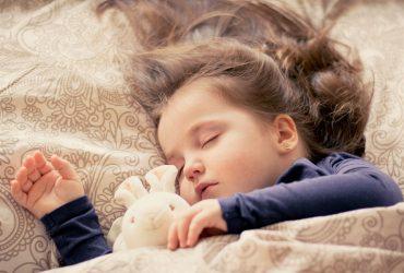 Hora de dormir de tu hijo | 5 consejos prácticos para descansar