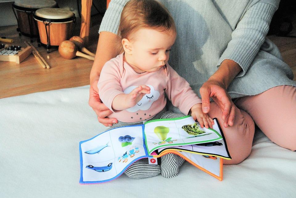 Método Doman - Bebé - Mamás360