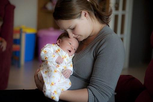 llanto del bebé-calma-Mamás360
