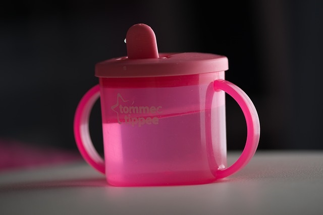 Etapa de lactancia - agua - Mamás360