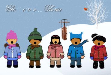Cánticos de Navidad | Una hermosa tradición infantil