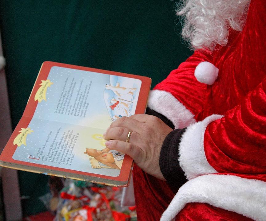 Cuentos de Navidad - mamás360 - Tradiciones
