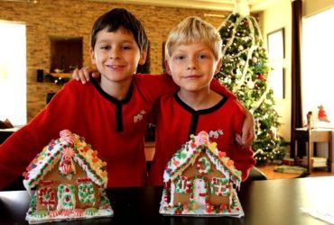 La Creatividad de los niños | ¿Cómo estimularla en Navidad?