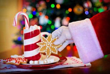 Papá Noel | ¿Cómo mantener la ilusión de los niños en Navidad?