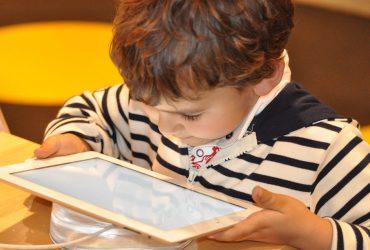 Tablets para niños | El juguete del siglo XXI