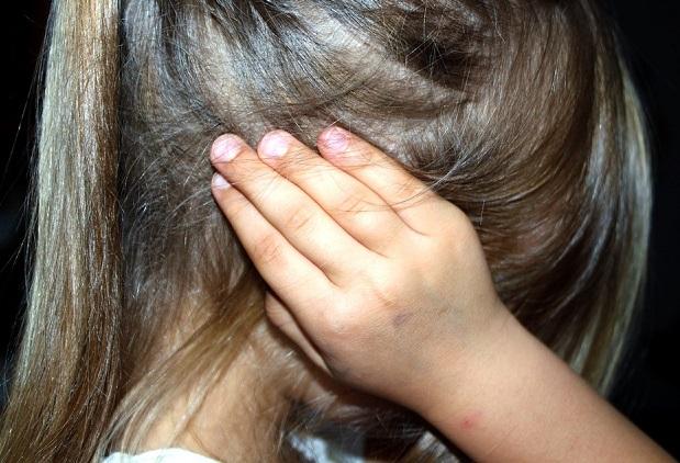 Discusión de parejas - evitarla delante de los hijos - Mamás360