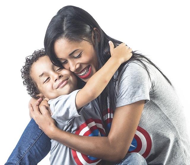 Mi hijo varón - sensible y afectuoso - Mamás360