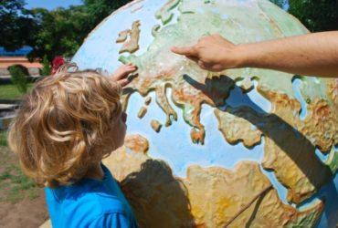 Viajes largos con niños | ¿Cómo hacerlos?