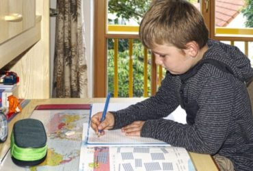 Aprendizaje lento | ¿Cómo manejarlo con mi hijo?