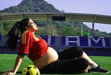 Deportes para embarazadas | Conoce sus beneficios