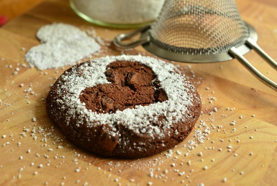 Brownies - Celiaquía - Mamás360