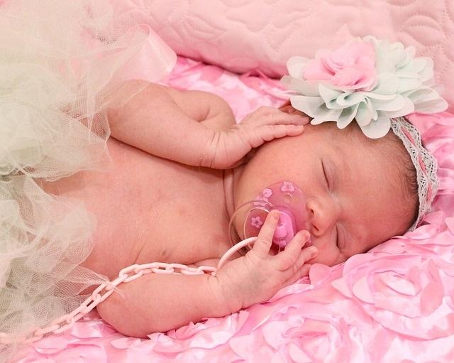 Chupete - bebé - Mamás360