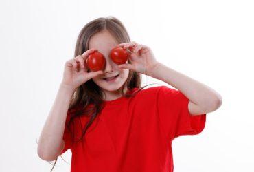 4 deliciosas recetas que fascinan a los niños