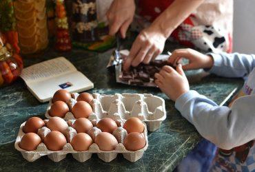 Tu hijo celíaco | ¿Qué recetas puedes hacer?