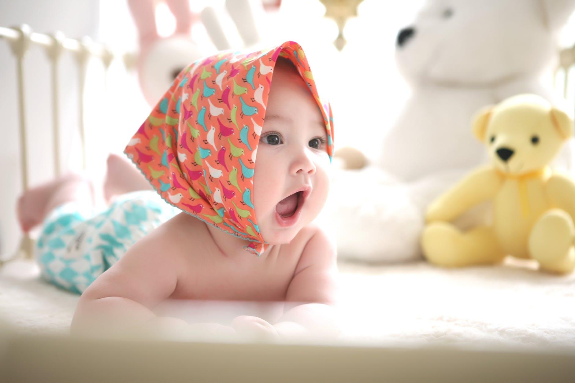 Cuna de pinchos - síndrome - Mamás360