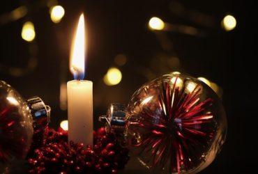 Noche buena | Una luz de esperanza para el mundo