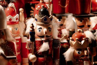 El cascanueces | Razones para no perdértela en navidad