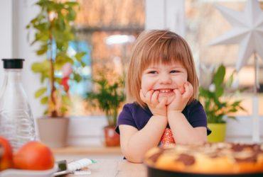Sobrepeso Infantil | Consejos para controlar el peso en niños