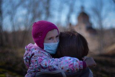 Coronavirus y niños | Riesgos, prevención y cuidados