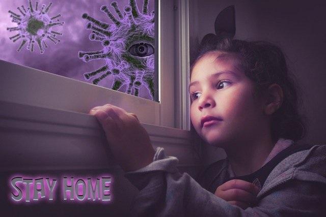 Coronavirus y niños - Cuidados - Mamás360
