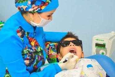 Odontología | Manejo de la conducta de los niños en consulta