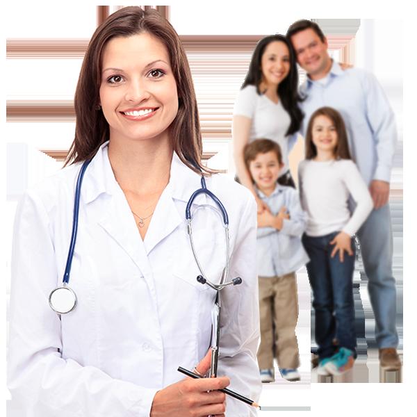 Cuidados - Salud Familiar - Mamás360