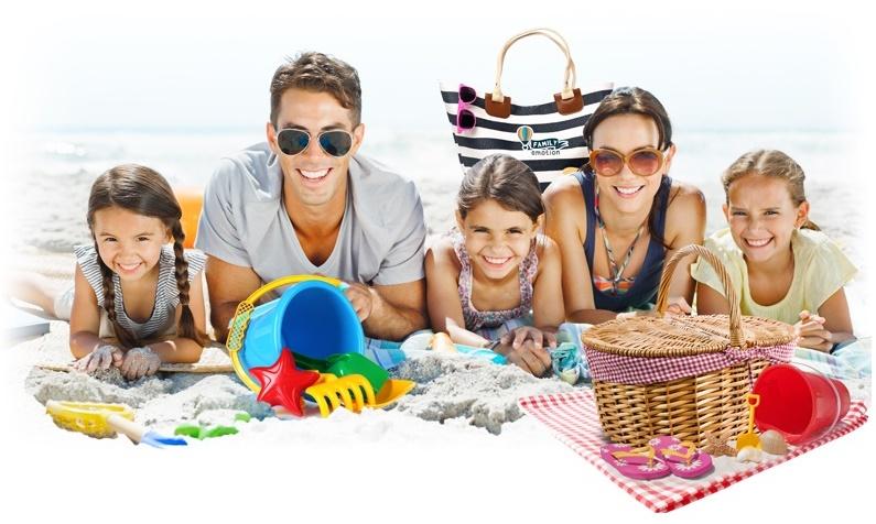 Diversión - Viajes en familia - Mamás360
