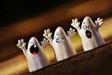 Halloween | Día de dulce diversión con tus niños