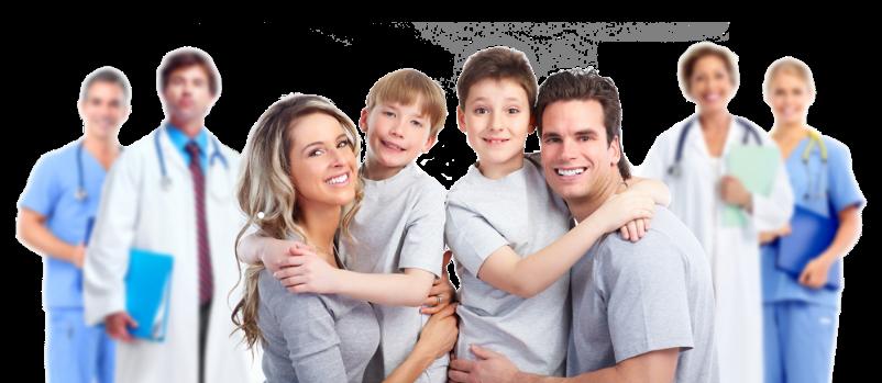 Salud - Familia - Mamás360