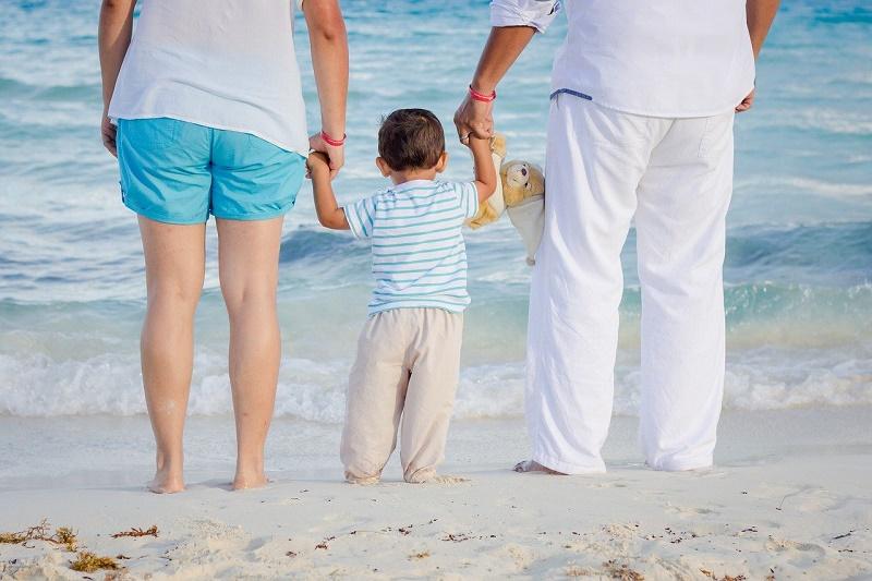 Viajes - en familia - Mamás360