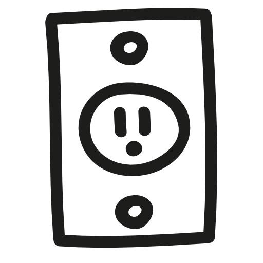 Accidentes eléctricos - tomacorriente - Mamás360