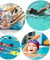 Natación | ¿Cuáles son sus beneficios en los niños?
