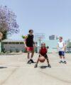 Básquetbol | Beneficios que trae en la pubertad