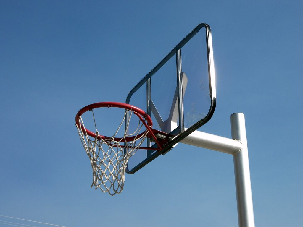 Básquetbol - deportes - mamás360